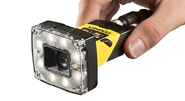 In-Sight 2000 Series Vision Sensors | Cognex