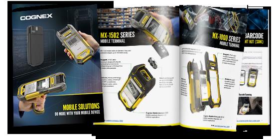 Guide produit Solutions mobiles