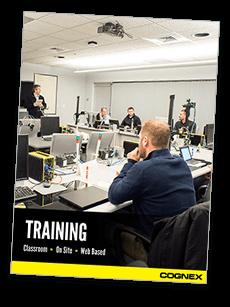 cognex training guide pdf preview