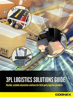 3PL logistics Solutions Guide