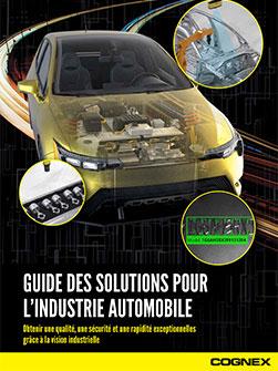 Automotive Solutions Guide