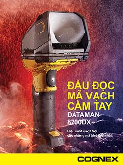 DataMan 8700DX Thumbnail