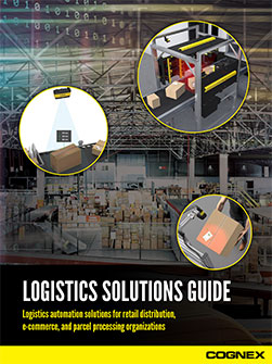 Retail Distribution Logistics Solutions Guide
