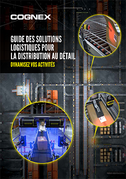 Retail Distribution Logistics Solutions Guide