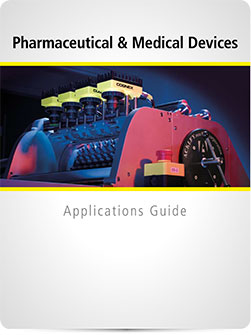 Pharmaceutical and Medical Devices Applications Guide