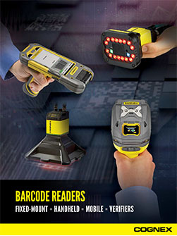 Barcode Readers Product Guide
