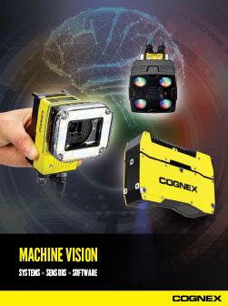 Machine Vision Product Guide