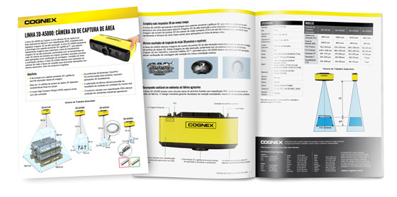 3D-A5000 extended datasheet