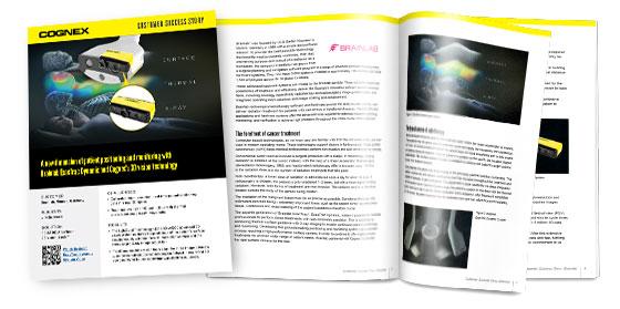 Brainlab Customer Success Story Flipbook Image