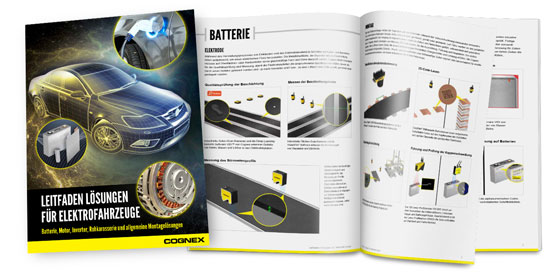 Electric Vehicle Solutions Guide