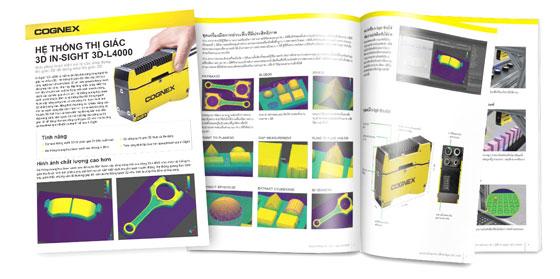 IS3DL4000-Flipbook