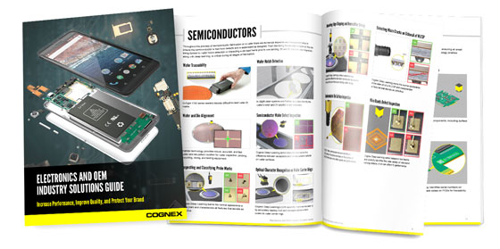 Electronics and OEMs Industry Solutions Guide