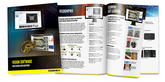 VisionPro Software Guide