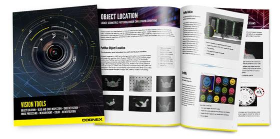 Vision Tools Guide Flipbook