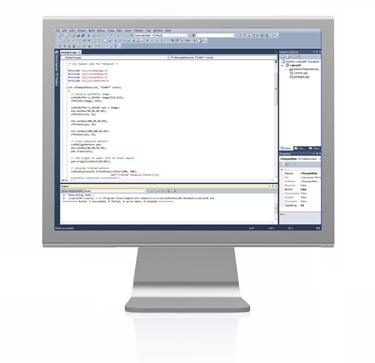 Cognex Vision Library (CVL) on Linux platforms