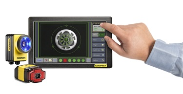 VisionView 900 industrial operator panel for insight series