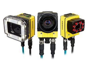 cognex insight7000 series modularity differences in lenses and lighting
