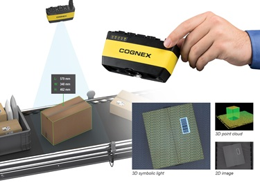 3D-A1000 Dimensioning System
