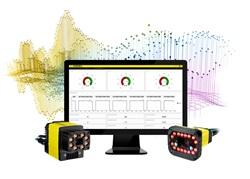 Cognex Edge Intelligence Platform