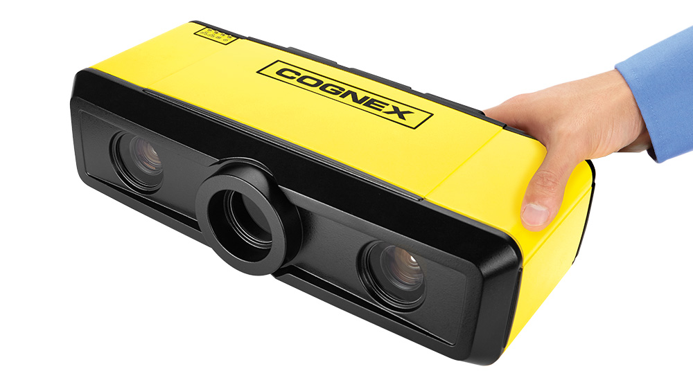 3D-A5000 Series Area Scan 3D Camera