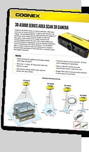 3D-A5000 Datasheet