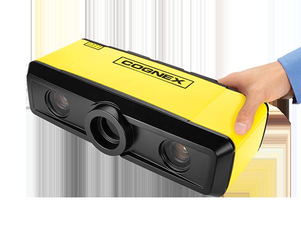 3D-A5000 Series Area Scan 3D Camera
