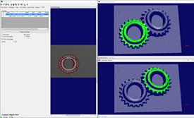 3D-A5000 PatMax 3D tool