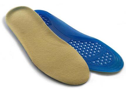 Shoe Insole Dimension Inspection