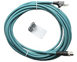 Dataman cable and mounting accessories
