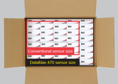 High Resolution Sensor
