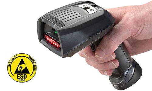 DM8050 - ESD-Safe