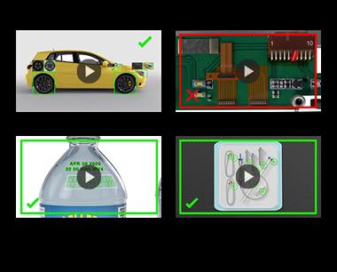 Deep Learning videos