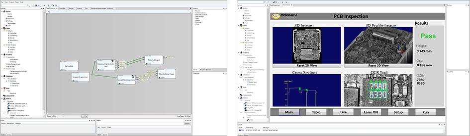 DSMax Software