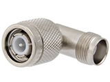 Right Angle Connector
