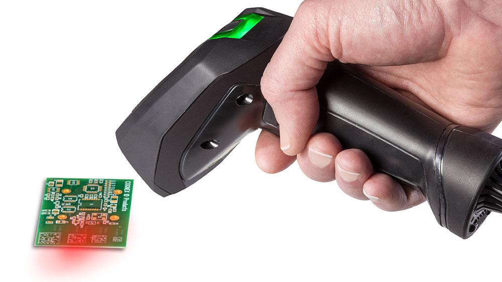 ESD-Safe Handheld