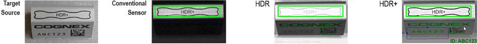 HDR Plus para visión