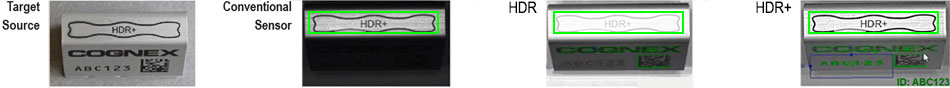 HDR Plus (HDR+) 用於視覺