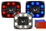 In-Sight 2000 interchangeable lighting and filter options