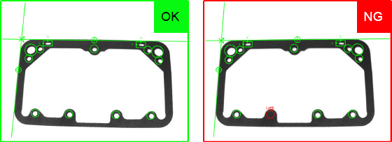 Automotive - Fuel Bowl Gasket