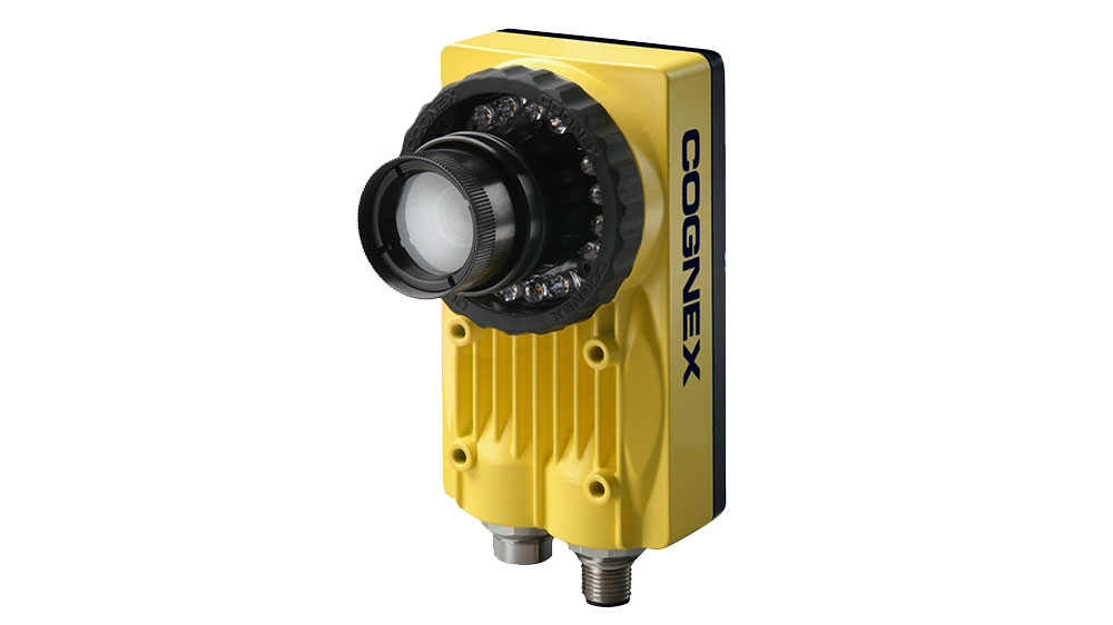 Cognex Insight 5100 User Manual