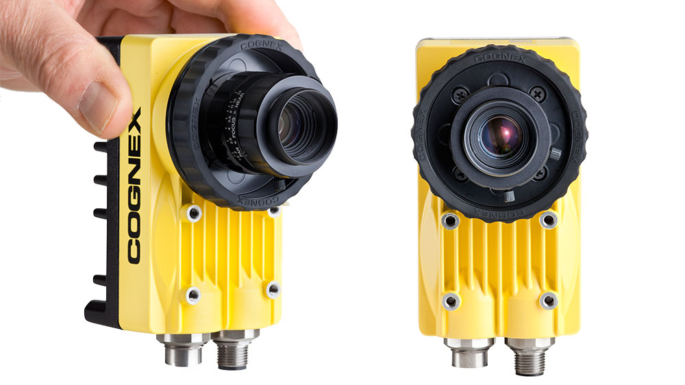 In-Sight 5600/5705 Vision System