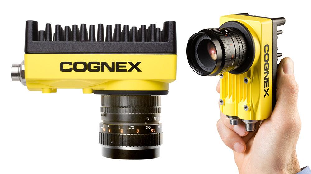 In Sight 5600 5705 Series Cognex