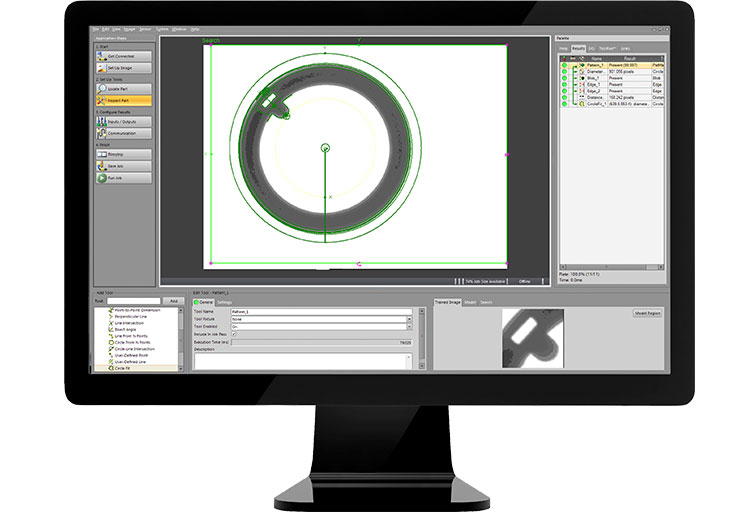 In-Sight Explorer Software