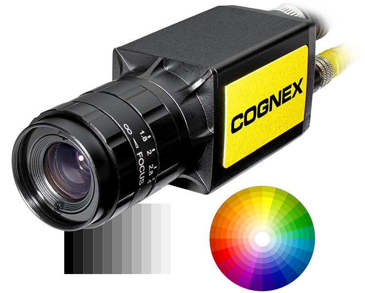 In Sight 8000 Vision Systems Cognex