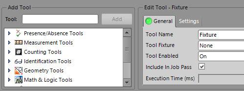 Vision Tools