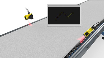 Dry wall surface defect detection