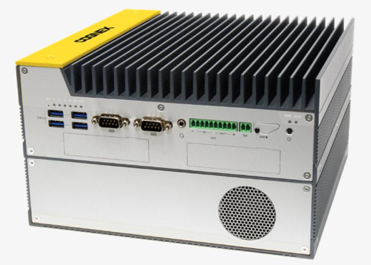 Controlador de visión IPC5