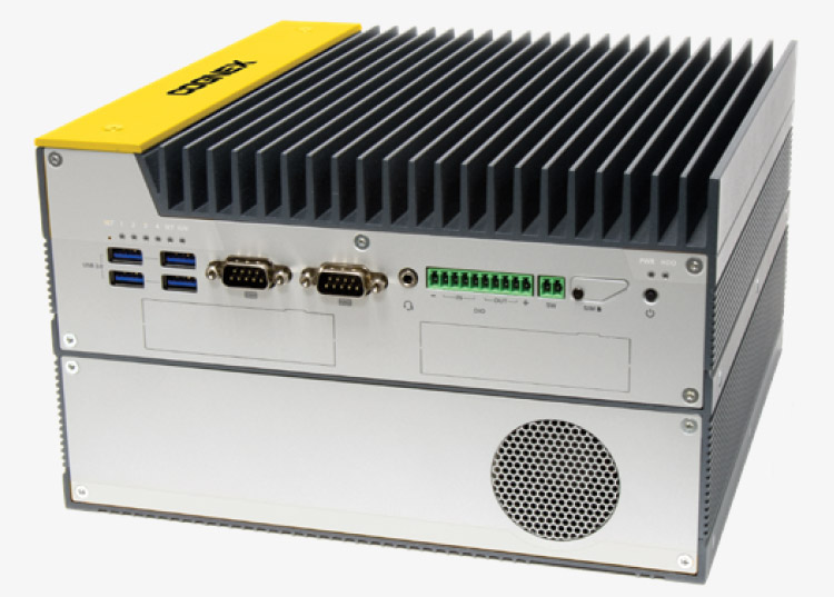 Controlador de Visão IPC5