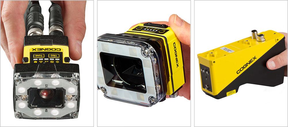 In-Sight 2000, In-Sight 7000, In-Sight Laser Profiler