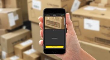 Smartphone Scanning Box